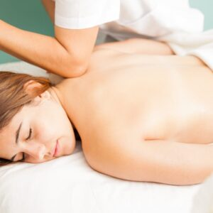 Massage in Everett